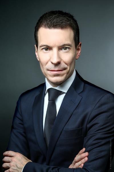 Benoit Chevalier