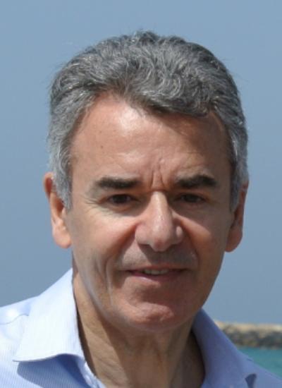 Jean-Jacques Aknin