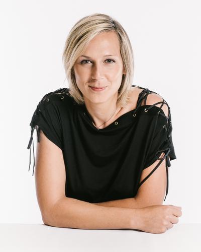 Carole Leconte