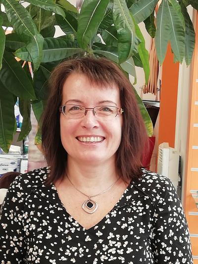 Patricia Jouan