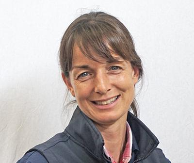 Anna Hammond
