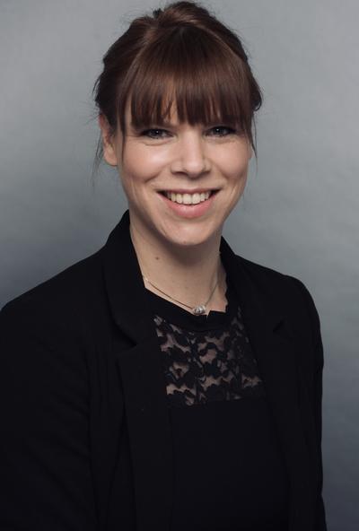 Laura Rohwedder