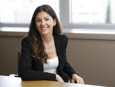 Teresa Pereyra