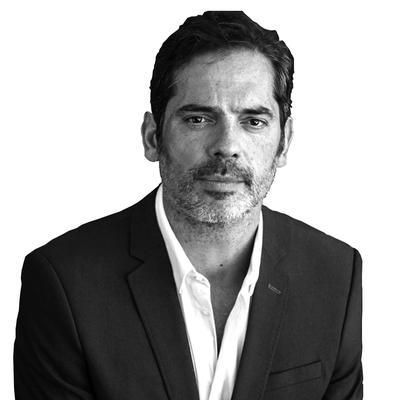 Salvador Suárez