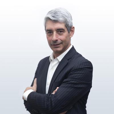 Ángel Gómez de Ágreda