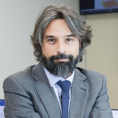 Alejandro Beivide