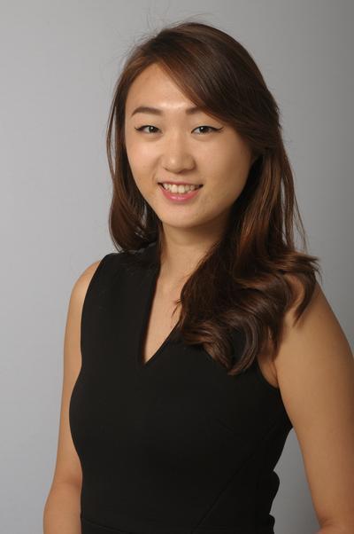 Sharon Gai