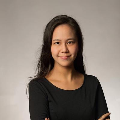Yvette Lau