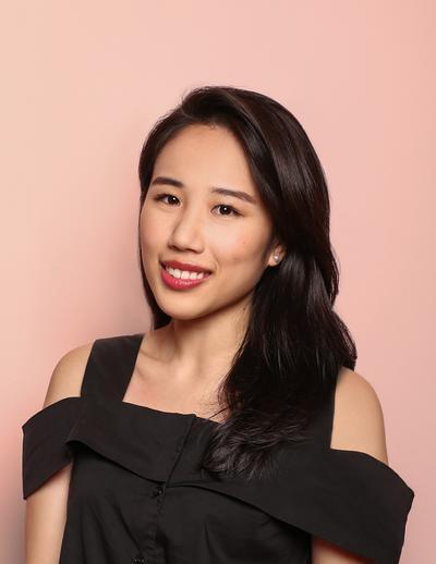 Jane Leong