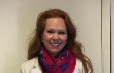 Sarah Ratcliff