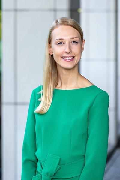 Magdalena Mos
