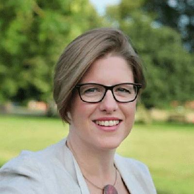 Michelle Parry-Slater