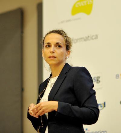 Eva Montoro