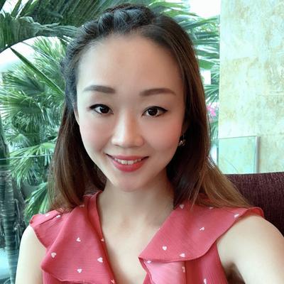 Vivien Chua
