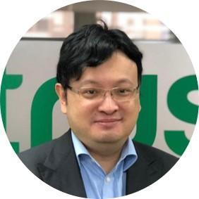Terence Yeung