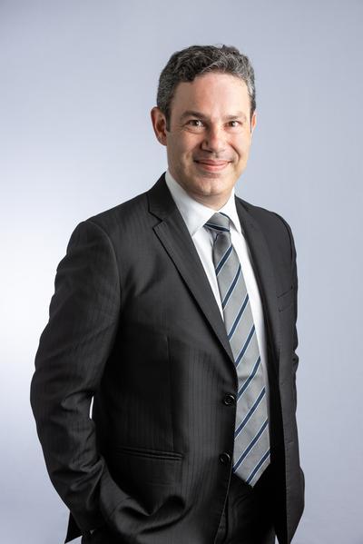 Olivier Gallimidi