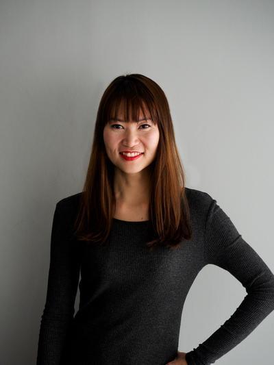 Joan Yong