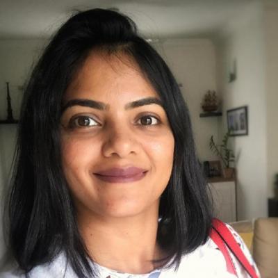 Saumya Upadhyaya