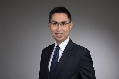 Wilson Wong