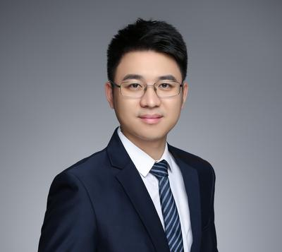 Kaster Zhang