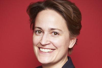 Isabelle Baas