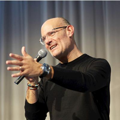 Michael Frohlich