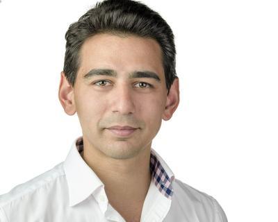 Zachary Faruque