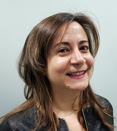 Mª Carmen Aguilar