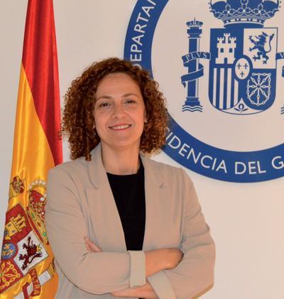María Mar López