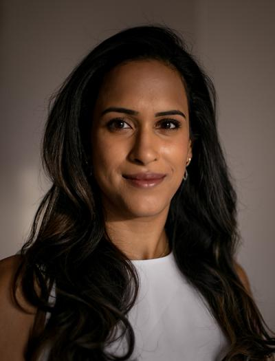 Anisha Soni