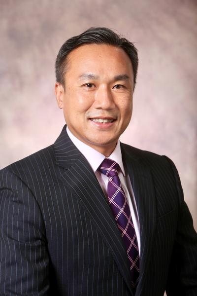 Eddy Fong