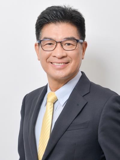 Chung Kai Sin