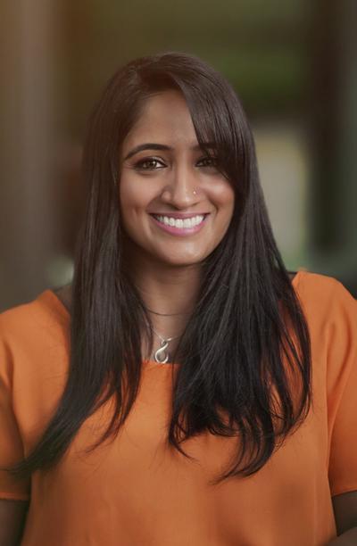 Kiran Channa