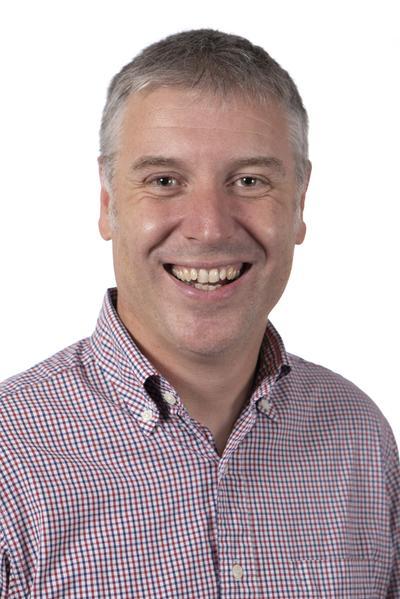 Johan Holte