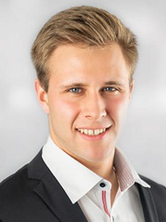Lukas Klingholz