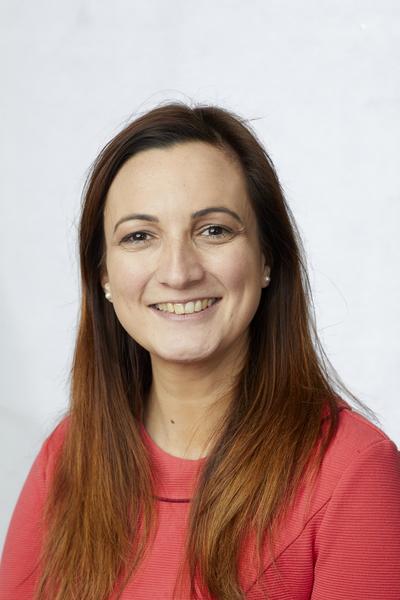 Danielle Hunt