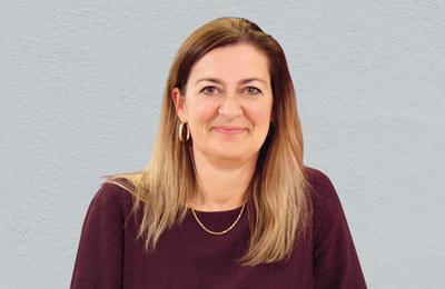 Gail Fleming