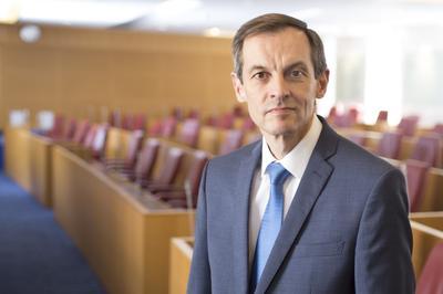Richard Vautrey