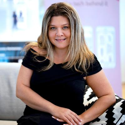 Lihi Pinto-Fryman