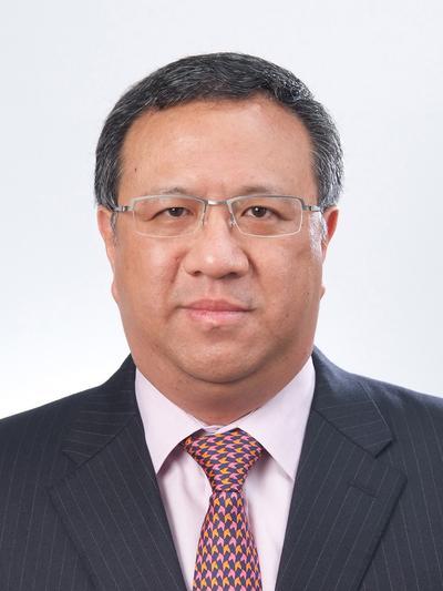Rupert Mok