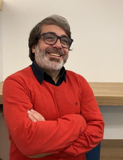Emilio Parrilla