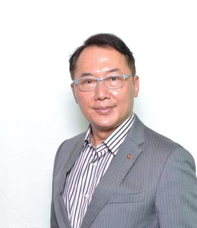 Paul Pong