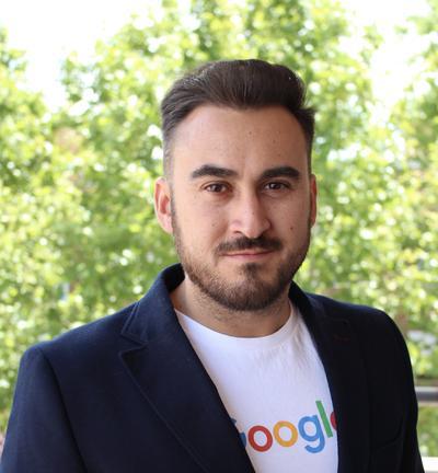 Miguel Rodrigeuz Bueno