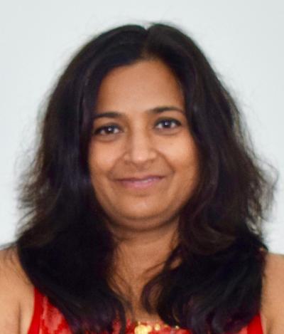 Vinita Shekar