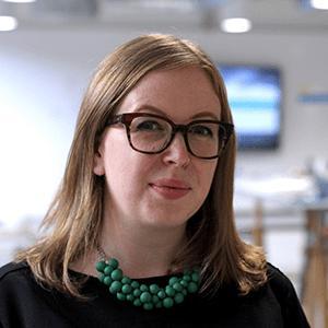 Catherine Brodigan