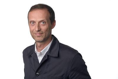 Benoit Cacheux