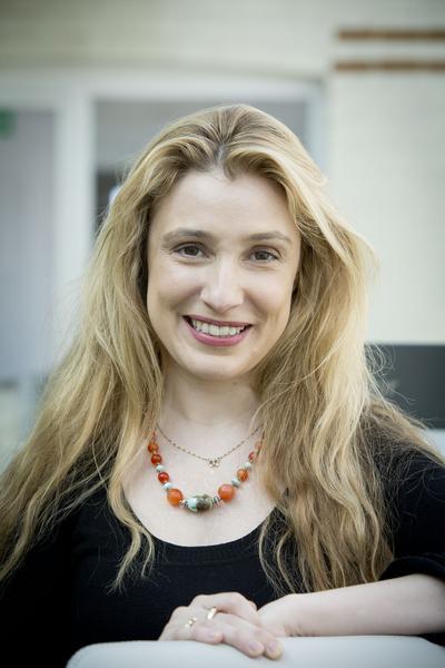 Catherine Millington-Sanders