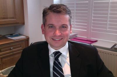 Wayne Mark Turner