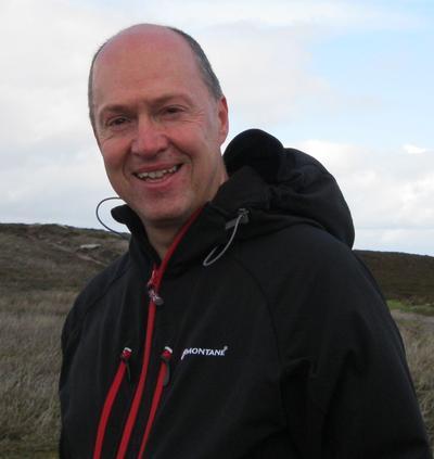 John MackMersh