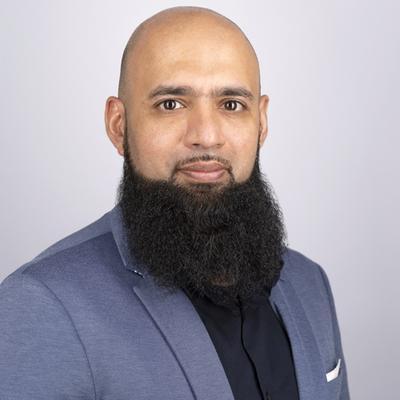 Abdul-Wahid Mohammad